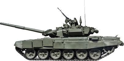 Tank Banner - Mil Aero Industry